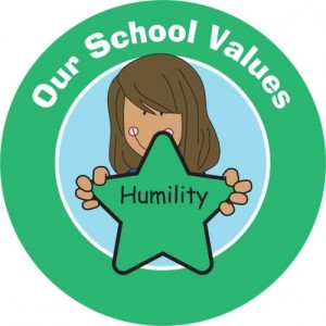 school-values-humility-circle