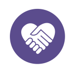 IMAGINOR VALUES ICONS-COMPASSION