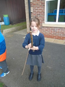 Bread, assembly and bows and arrows 069