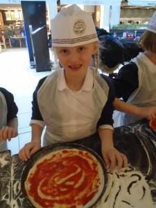Pizza Express 031