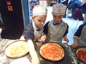 Pizza Express 032