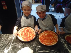 Pizza Express 033