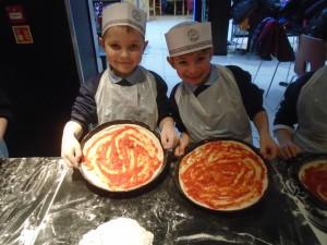 Pizza Express 033