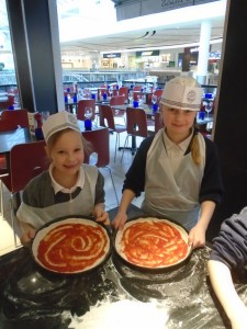 Pizza Express 034