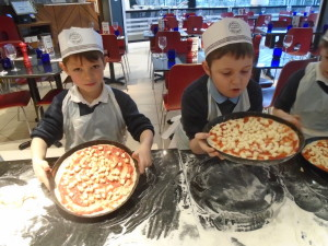 Pizza Express 036