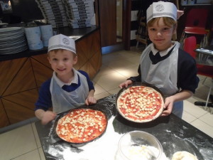 Pizza Express 037