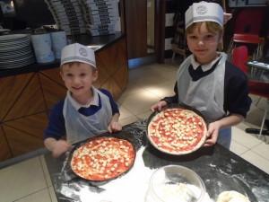 Pizza Express 037