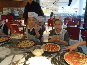 Pizza Express 043