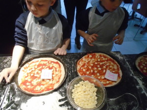 Pizza Express 046