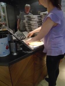 Pizza Express 049